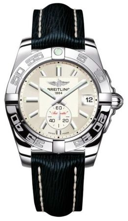 Breitling Galactic 36 Automatic  Unisex Watch A3733012/G706-215X