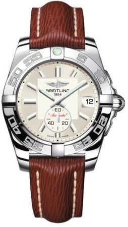 Breitling Galactic 36 Automatic  Unisex Watch A3733012/G706-216X