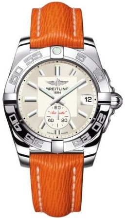 Breitling Galactic 36 Automatic  Unisex Watch A3733012/G706-217X