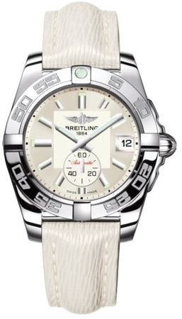 Breitling Galactic 36 Automatic  Unisex Watch A3733012/G706-236X