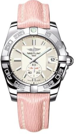 Breitling Galactic 36 Automatic  Unisex Watch A3733012/G706-239X