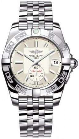 Breitling Galactic 36 Automatic  Unisex Watch A3733012/G706-376A