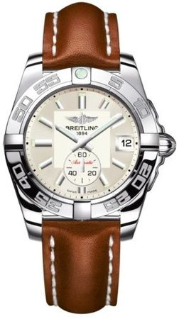 Breitling Galactic 36 Automatic  Unisex Watch A3733012/G706-412X
