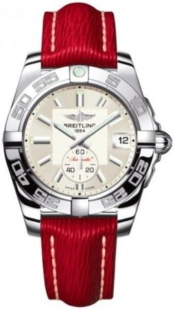 Breitling Galactic 36 Automatic  Unisex Watch A3733012/G706-SAHT
