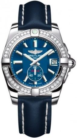 Breitling Galactic 36 Automatic  Unisex Watch A3733053/C824-LSD