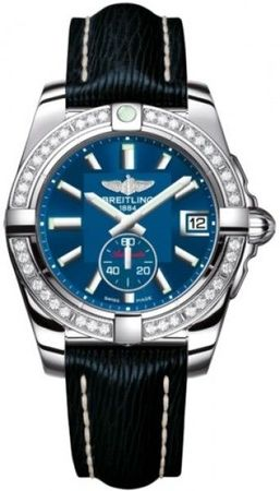 Breitling Galactic 36 Automatic  Unisex Watch A3733053/C824-SAHT