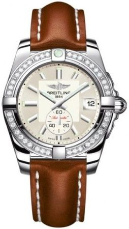 Breitling Galactic 36 Automatic  Unisex Watch A3733053/G706-LSD