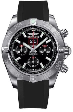 Breitling Chronomat Blackbird  Men's Watch A4436010/BB71-131S