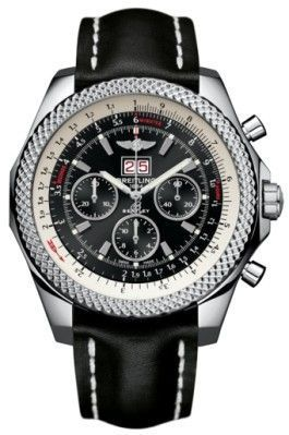 Breitling Bentley 6.75  Men's Watch A4436412/B959-441X