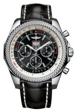 Breitling Bentley 6.75  Men's Watch A4436412/B959-760P