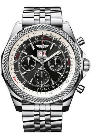 Breitling Bentley 6.75  Men's Watch A4436412/B959-990A