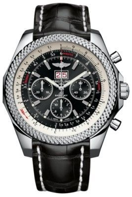 Breitling Bentley 6.75  Men's Watch A4436412/B959-CROCD
