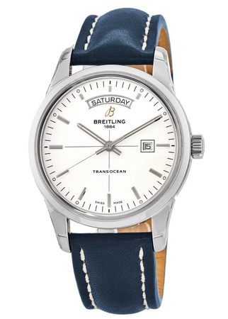 Breitling Transocean  Automatic Men's Watch A4531012/G751-112X