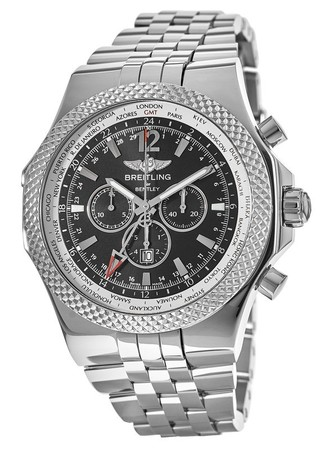 Breitling Bentley GMT  Men's Watch A4736212/B919-998A