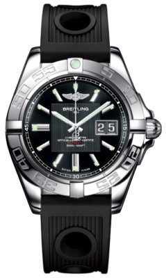 Breitling Galactic 41  Men's Watch A49350L2/BA07-ORD
