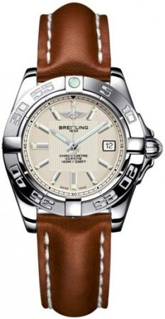 Breitling Galactic 32  Women's Watch A71356L2/G702-LST