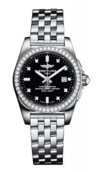 Breitling Galactic 29  Women's Watch A7234853/BE50-791A