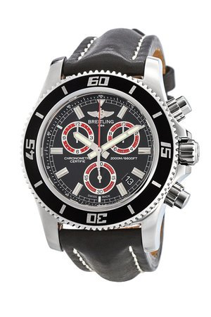 Breitling Superocean   Men's Watch A73310A8/BB72-441X