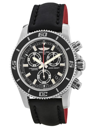 Breitling Superocean   Men's Watch A73310A8/BB73-233X