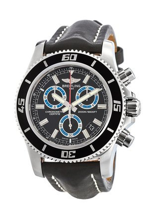 Breitling Superocean   Men's Watch A73310A8/BB74-441X