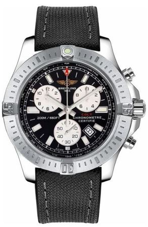 Breitling Colt Chronograph Quartz  Men's Watch A7338811/BD43-109W