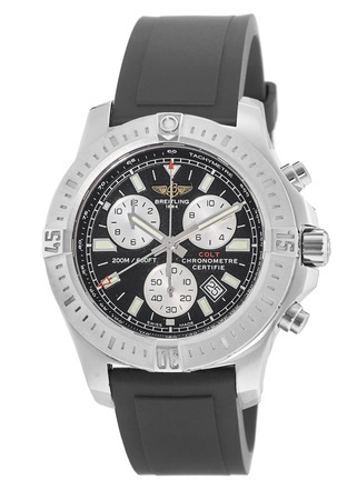 Breitling Colt Chronograph Quartz  Men's Watch A7338811/BD43-131S