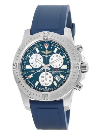 Breitling Colt Chronograph Quartz  Men's Watch A7338811/C905-145S