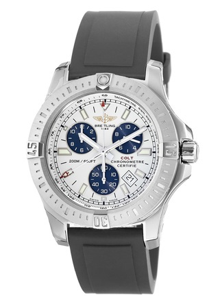 Breitling Colt Chronograph Quartz  Men's Watch A7338811/G790-131S