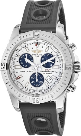 Breitling Colt Chronograph Quartz  Men's Watch A7338811/G790-200S
