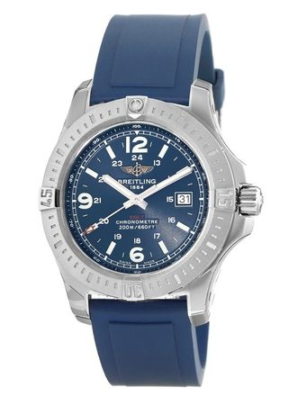 Breitling Colt 44 Quartz  Men's Watch A7438811/C907-145S