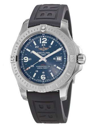 Breitling Colt 44 Quartz  Men's Watch A7438811/C907-153S