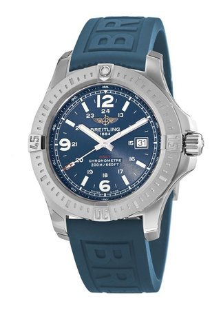 Breitling Colt 44 Quartz  Men's Watch A7438811/C907-157S