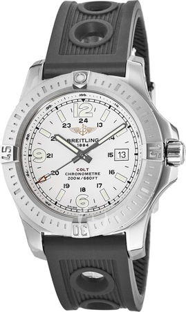 Breitling Colt 44 Quartz  Men's Watch A7438811/G792-200S