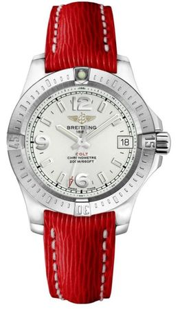 Breitling Colt 36  Women's Watch A7438911/G803-214X