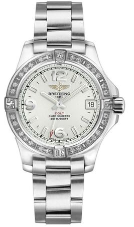 Breitling Colt 36  Women's Watch A7438953/G803-178A