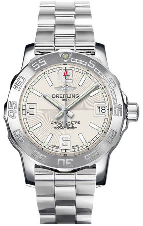 Breitling Colt 33 Quartz  Women's Watch A7738711/G763-158A
