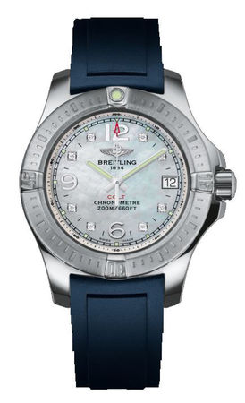 Breitling Colt 33 Quartz  Women's Watch A7738811/A769-141S
