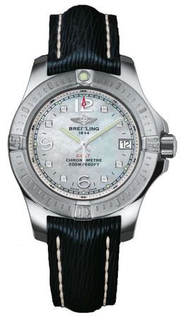 Breitling Colt 33 Quartz  Women's Watch A7738811/A769-210X