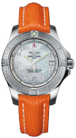 Breitling Colt 33 Quartz  Women's Watch A7738811/A769-212X