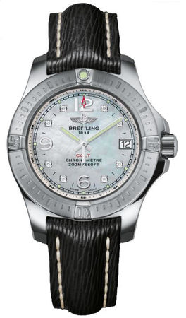 Breitling Colt 33 Quartz  Women's Watch A7738811/A769-252X