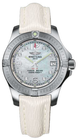 Breitling Colt 33 Quartz  Women's Watch A7738811/A769-261X