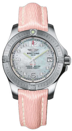 Breitling Colt 33 Quartz  Women's Watch A7738811/A769-264X