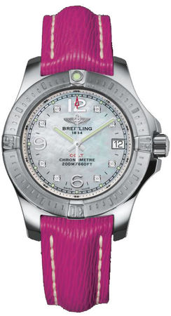 Breitling Colt 33 Quartz  Women's Watch A7738811/A769-267X