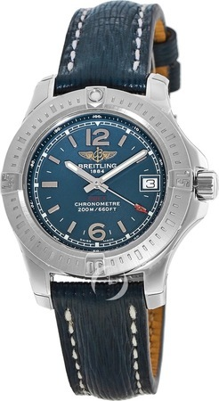 Breitling Colt 33 Quartz  Women's Watch A7738811/C908-210X
