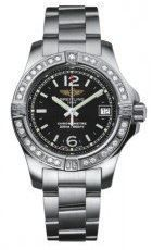 Breitling Colt 33 Quartz  Women's Watch A7738853/BD46-175A