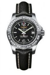 Breitling Colt 33 Quartz  Women's Watch A7738853/BD46-208X