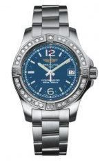 Breitling Colt 33 Quartz  Women's Watch A7738853/C908-175A
