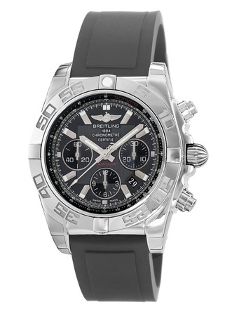 Breitling Chronomat 44  Men's Watch AB011010/BB08-134S