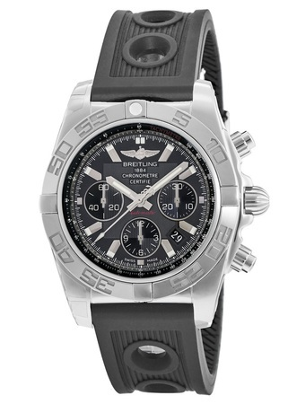 Breitling Chronomat 44  Men's Watch AB011010/BB08-200S