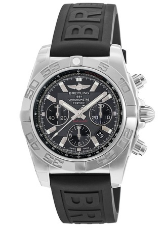 Breitling Chronomat 44  Men's Watch AB011010/BB08-DPT